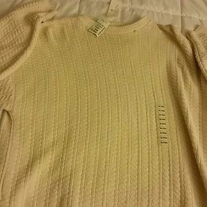 Men's Pullover Sweater